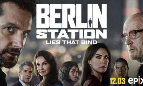 Tante novità in vista per Berlin Station