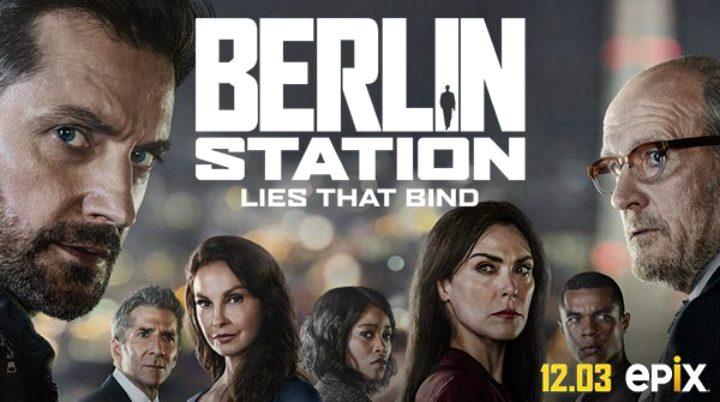 Tante novità in vista per Berlin Station