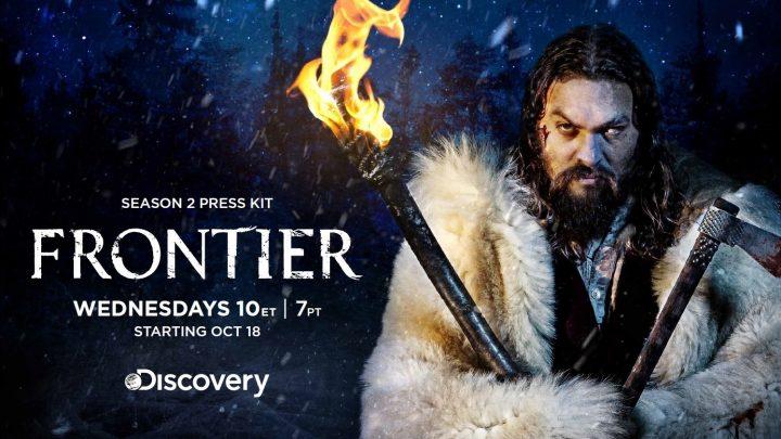 Su Netflix arriva in anteprima Frontier 3.0