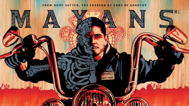 Mayans M.C., Lo spin-off di Sons Of Anarchy!