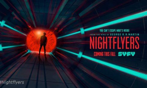 Anche Nightflyers sbarca infine su SyFy