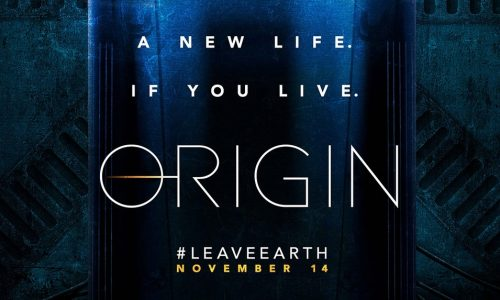 Origin, L'adrenalinico sci-fi di YouTube