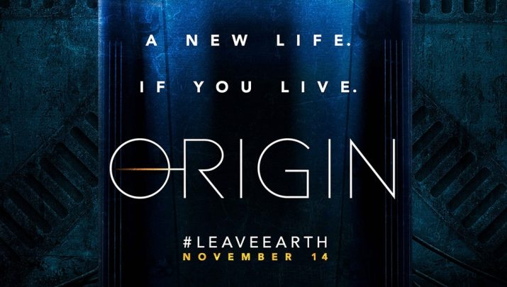 Origin, L'adrenalinico sci-fi di YouTube