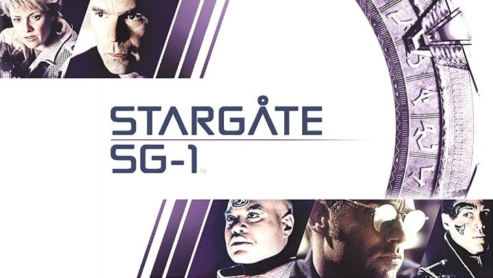 Stargate SG-1: La duologia di Sally Malcolm