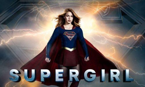 Terzo soundtrack per Supergirl di The CW