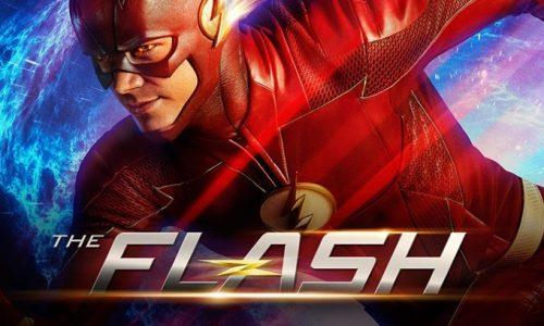 Le musiche della stagione 4 di Flash…