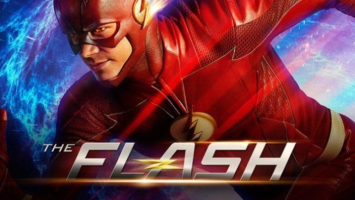 Le musiche della stagione 4 di Flash...