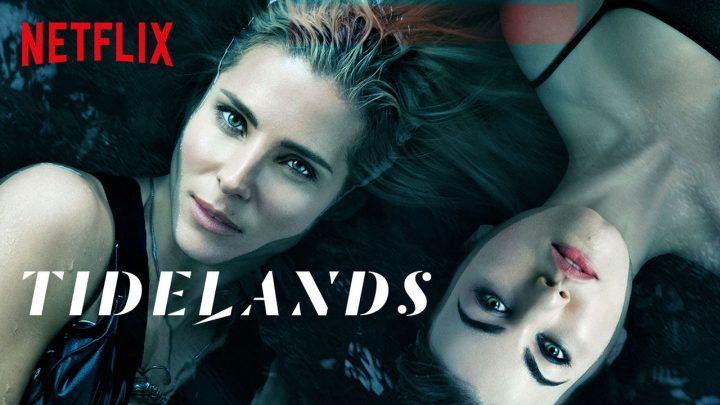 Su Netflix lo show australiano Tidelands