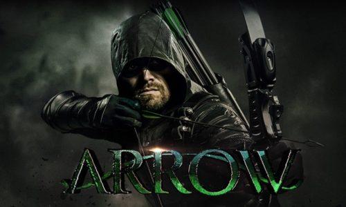 Blake Neely e il soundtrack di Arrow 6