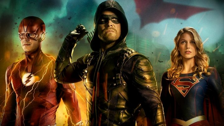 Arrowverse: Tutto sul cross-over Elseworlds