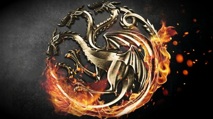 Torniamo a Westeros con Fuoco e Sangue