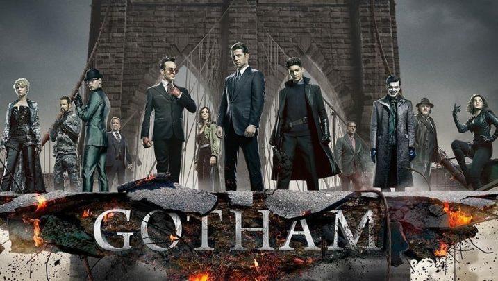 Il soundtrack e l'ultima stagione di Gotham!