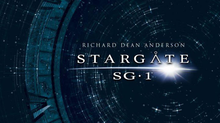 Un'occhiata a Stargate SG-1: Moebius Squared