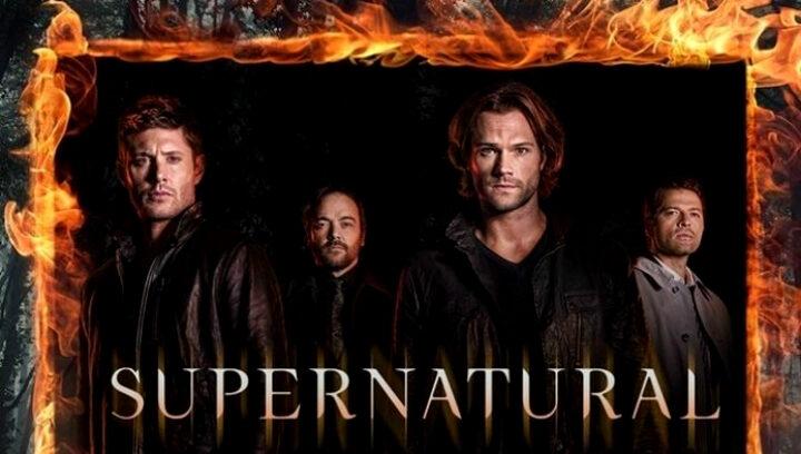 La stagione 12 di Supernatural in Italia!