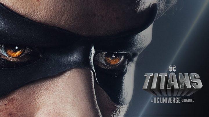 Titans arriva anche su Netflix Italia!