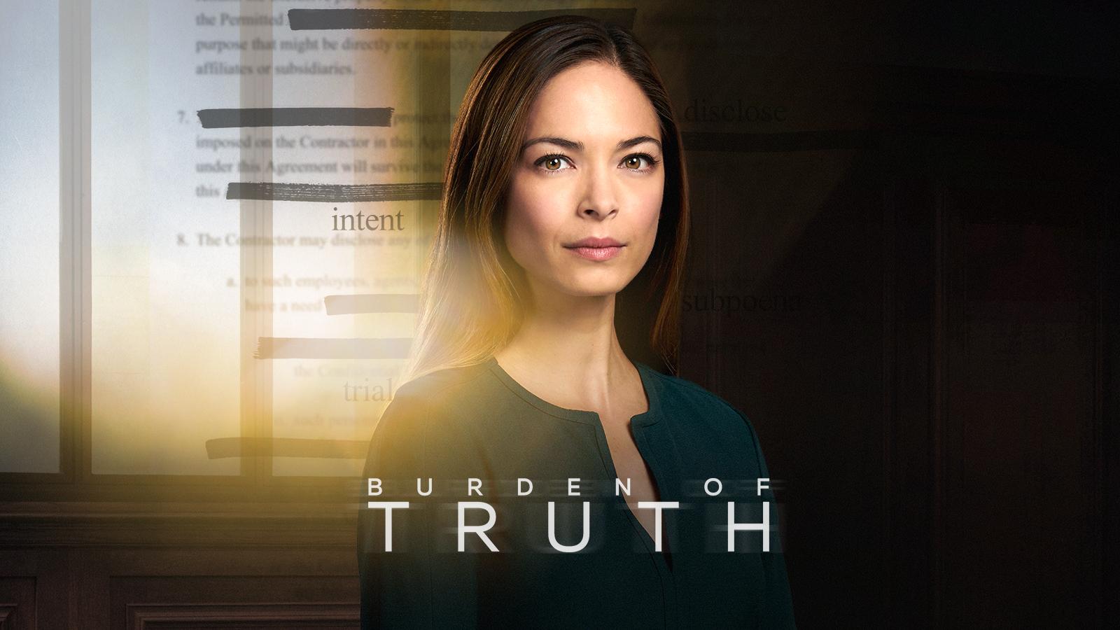 Burden Of Truth torna con nuovi episodi!