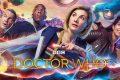 Una nuova stagione per Doctor Who...