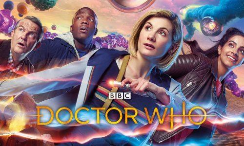Una nuova stagione per Doctor Who…