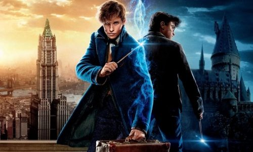 Harry Potter Sussidiario: Al teatro e al cinema!