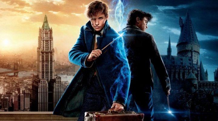 Harry Potter Sussidiario: Al teatro e al cinema!