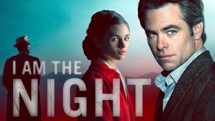 Chris Pine e la sua I Am The Night