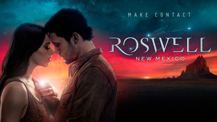Uno sguardo al reboot di Roswell, New Mexico