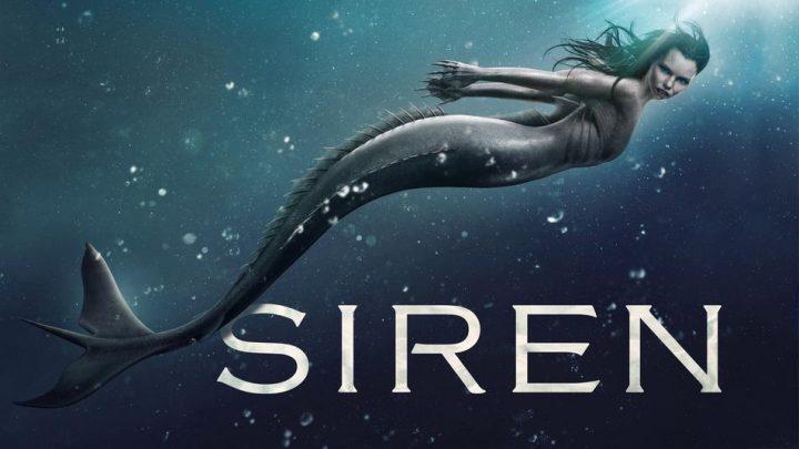 Un'invasione nei nuovi episodi di Siren
