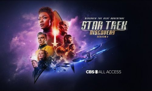 Novità in vista per Star Trek Discovery…