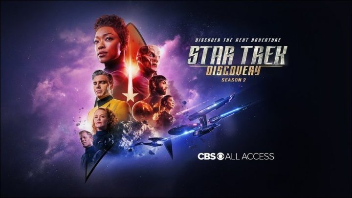 Novità in vista per Star Trek Discovery...