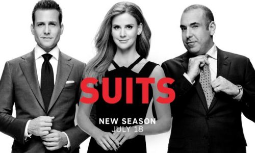 Nuovo ciclo di episodi per Suits