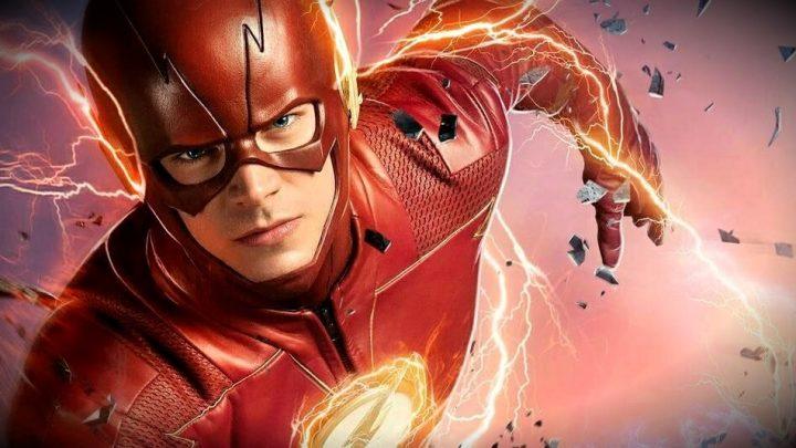Hocus Pocus e la trilogia di The Flash...