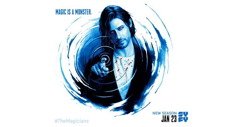 ...Un magico ritorno per The Magicians