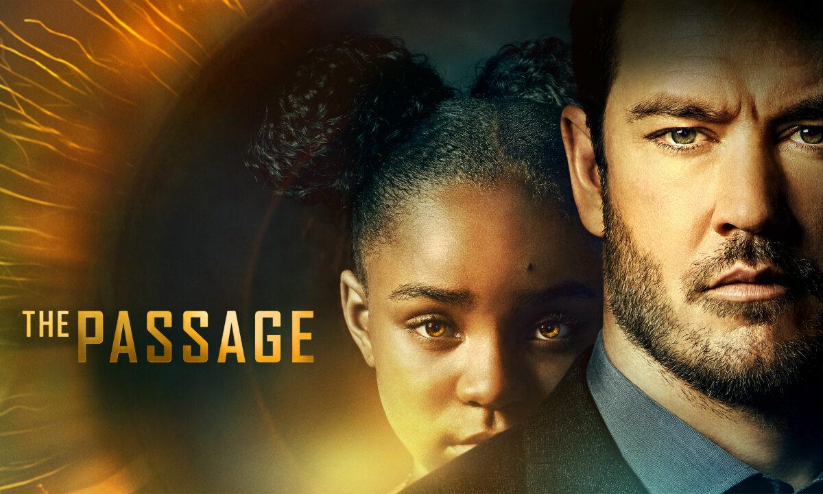 Il vampire drama di FOX The Passage