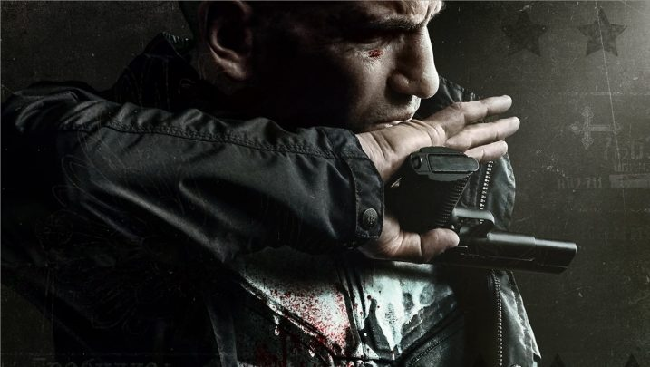 The Punisher torna infine su Netflix