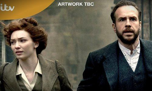 La Guerra dei Mondi di H.G. Wells sbarca in TV