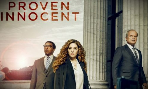 Su FOX il legal drama Proven Innocent