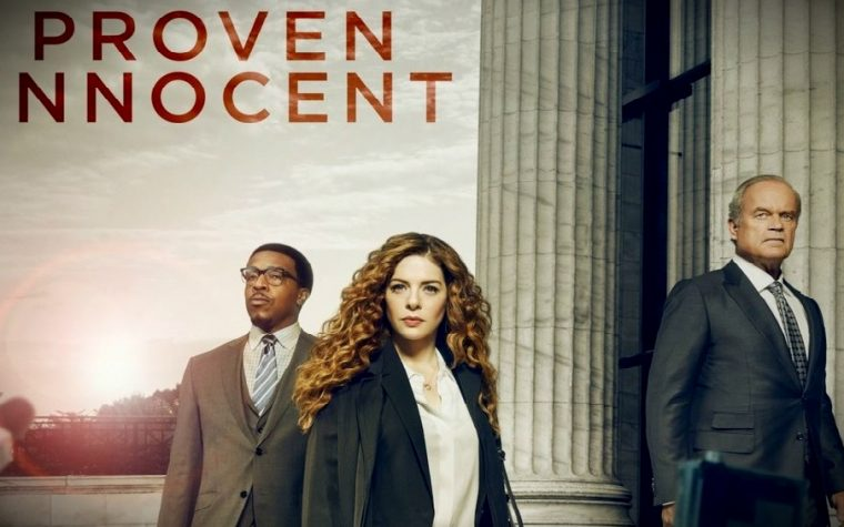 Su FOX il legal drama Proven Innocent