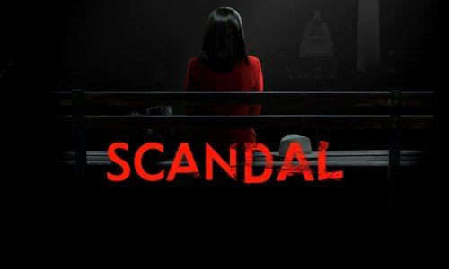 Scandal e la colonna sonora di Fischer