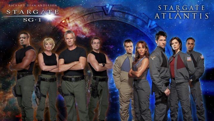 Stargate: Homeworlds, Un'antologia singolare!