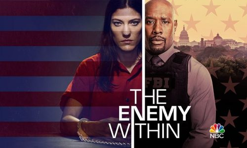 Il thriller The Enemy Within di NBC…