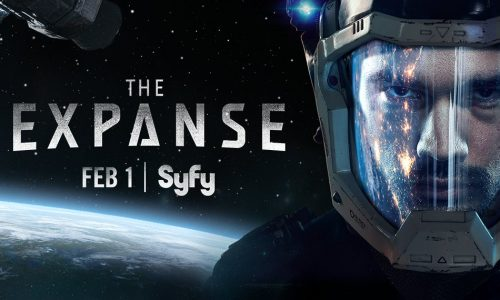 Una rediviva The Expanse arriva su Amazon!