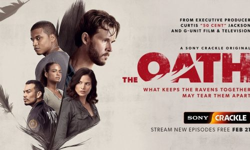 Torna su Crackle la serie di 50 Cent The Oath