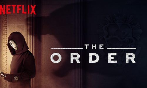 Scopriamo la nuova serie TV The Order…