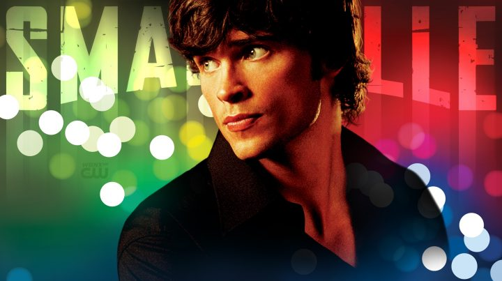 Una retrospettiva per Tom Welling...