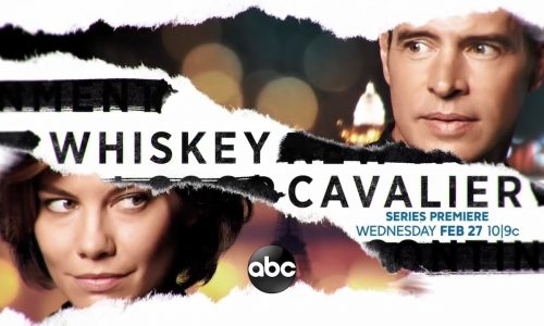 Whiskey Cavalier, Un action comedy per ABC