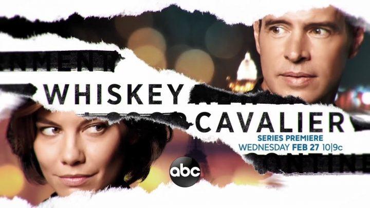 Whiskey Cavalier, Un action comedy per ABC