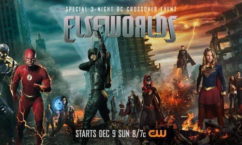 Gli show dell'Arrowverse tornano su Action!