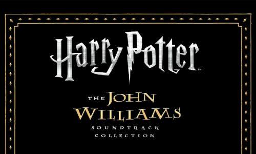 Harry Potter: La collezione di John Williams