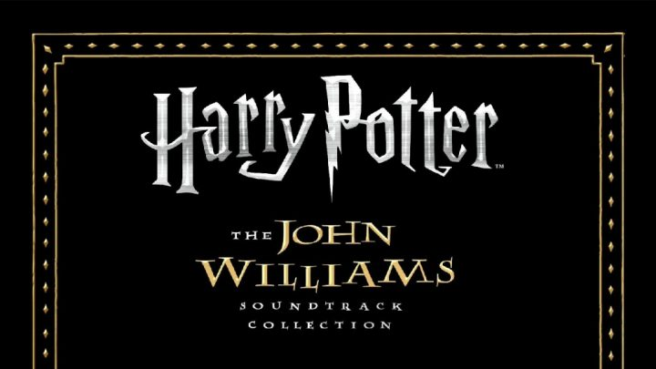 Harry Potter: La collezione di John Williams