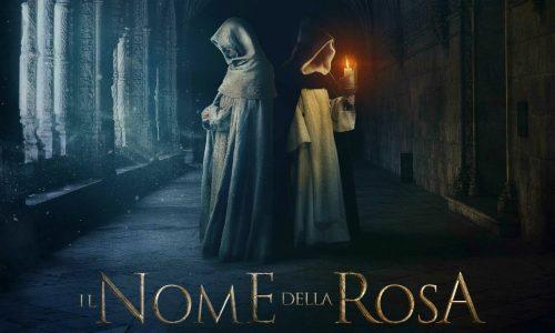 Il Nome della Rosa, In TV il capolavoro di Eco